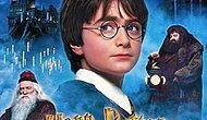 Harry Potter ve Felsefe Taşı'nın Silinen O Muhteşem Sahneleri...