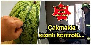 Nesnelere Uygulanan Yalnızca Türklere Özgü 17 Kontrol Yöntemi
