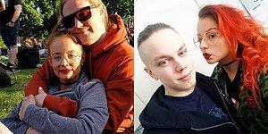 Resmen Dallas! Finlandiyalı Kadın, Erkek Arkadaşı ve Eşiyle Yaşadığı Çok Eşli İlişkiyi Açıkladı