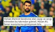 Fenerbahçe Malatya'da Kayıp! Taraftarlar Volkan Demirel ve Hasan Ali'ye İsyan Etti