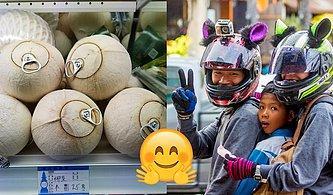 Yalnızca Asya Ülkelerinde Rastlayabileceğiniz 28 Alışılmadık Manzara