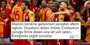 Cimbom, 2'de 2 Yaptı! Galatasaray-Göztepe Maçının Ardından Yaşananlar ve Tepkiler