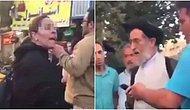 İran'da Başörtüsü Direnişi: 'Eşinin Başörtüsünü Düzeltmeye O Kadar Alışmışsın ki, Benimkine Karışamazsın'