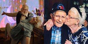 Yıllara Aşkla Dayandılar! Gerçek Aşkın Son Kullanma Tarihi Olmadığını Kanıtlayan 20 Mutlu Çift