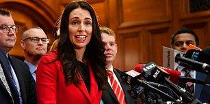 Yeni Zelanda Başbakanı Jacinda Ardern 'Milletvekilleri Zaten İyi Kazanıyor' Dedi ve Ekledi: 'Bir Yıl Zam Yok'