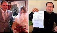 Mahkeme, Düğünden İki Gün Sonra Kaçıp Kucağında Bebekle Dönen Gelini Mahkûm Etti: 'Çocuk Başka Birinden'