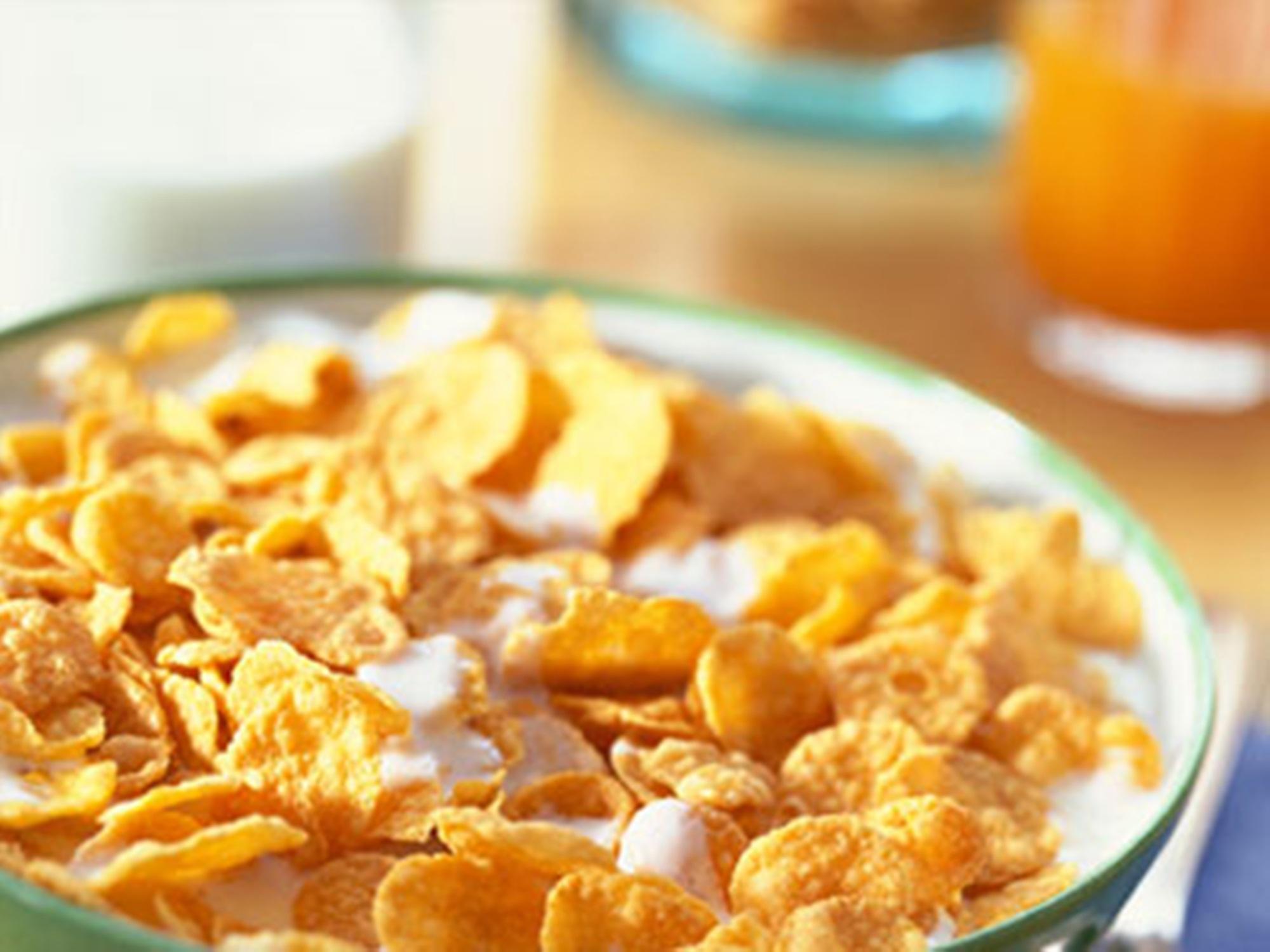 Zehir mi Tüketiyoruz? ABD'deki Kahvaltılık Gevreklerde Kansere Neden Olan  Glifosat Kalıntısına Rastlandı - onedio.com