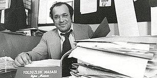 İyi ki Doğdun Uğur Mumcu! Yıllar Önce Bugünlere Işık Tutan Usta Gazeteci 76. Yaş Gününde Anılıyor