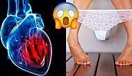 Dikkat! Gece Boyunca Defalarca Tuvalet İhtiyacı Hissediyorsanız Tehlikeli Bir Hastalığınız Olabilir!