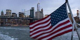 AKP Milletvekili Çavuşoğlu'nun Tespiti: 'ABD Ölüyor'
