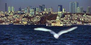 Guardian, TL'deki Çöküşü Yazdı: 'İstanbul'daki İnşaatları Gözlemleyenler İçin Şaşırtıcı Değil'