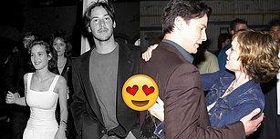 Keanu Reeves ve Winona Ryder'ın Görenlere 'Keşke Onların Yerinde Ben Olsaydım' Dedirttiği 16 An
