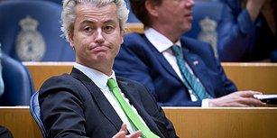 Hollanda'dan Hz. Muhammed Yarışmasına Açıklama: 'Wilders Provokatör ama Düşünce Özgürlüğüne Saygılıyız'