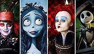Tim Burton'ın 60. Doğum Gününe Özel En Sıra Dışı ve Tuhaf 16 Film Karakteri