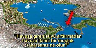 Türkiye Denizleri Uzmanı Profesör Hepimizin Anlayacağı Dilden Anlatıyor: Kanal İstanbul Projesi Türkiye'yi Felakete Sürükleyebilir!