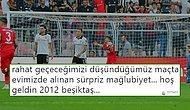 Beşiktaş, Ligde Evinde 45 Maç Sonra İlk Kez Kaybetti! Antalyaspor Maçının Ardından Yaşananlar ve Tepkiler