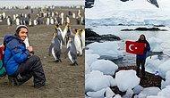 Aldığı Bursları Biriktirerek 52 Ülke Gezdi: Yedi Kıtaya Ayak Basan En Genç Türk Barkın Özdemir