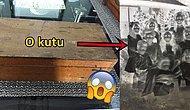 Antika Kutuda Bulduğu 100 Senelik Negatif Filmleri Photoshop Kullanarak Geliştiren Adam Fotoğrafların Sahiplerini Arıyor!