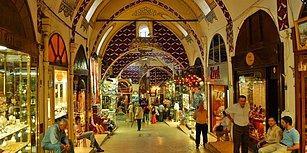 Turist Sayısı Azaldı, Gelirler Düştü: Kapalıçarşı Esnafı Karadağ'a Taşınıyor