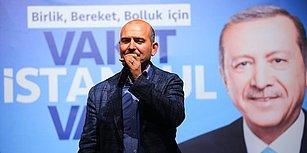 Soylu'nun Talimatı: Bakanlığa Bağlı Birimlere Erdoğan'ın Portresi Asılacak