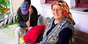 Büyükanneye Sinir Krizi Geçirten 'Al Beni' Şakası