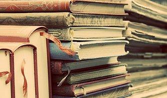 Senin Favori Kitap Türünü Söylüyoruz!