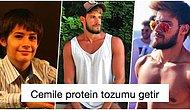 Bakalım Tanıyabilecek misiniz? Aşk-ı Memnu'nun Bülent'i Batuhan Karacakaya'nın Değişimi Hepinizi Şaşırtacak!