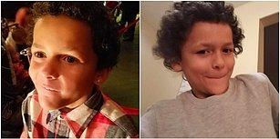 Eşcinsel Olduğunu Söylediği İçin Daha 9 Yaşında Önyargı ve Zorbalıkların Kurbanı Olan Jamel Myles