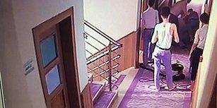 Liseli Genç Yurdun Merdivenlerinden Düşerek Hayatını Kaybetmişti: Aile Kavga Görüntülerine Ulaştı