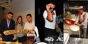 Çağımızın Vebası Kendi Halindeki Türk Mutfak Ustalarındaki Nusretleşme Sendromu
