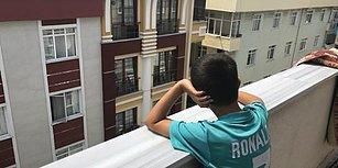 Artık Eve Hapsoldular: Türkiye'de 10 Çocuktan 6'sı Sokakta Bir Saatten Fazla Oynayamıyor