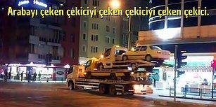 Güvenli(!) Taşımacılıkta Dünya Markası Olduğumuzun Kanıtı Niteliğinde 23 Görüntü