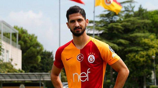 Galatasaray;