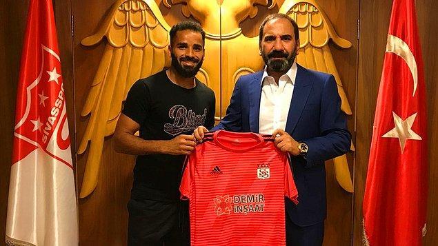 Sivasspor;