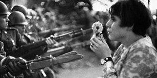 #1EylülDünyaBarışGünü Sosyal Medyanın Gündeminde: 'Ölüm Bile Yorulduysa, Şimdi En Güzel Şiirdir Barış'