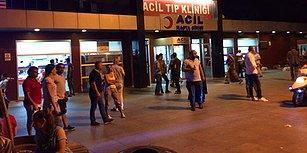 İstanbul'da Şarbon Alarmı: 'Dört Kişi Tedavi Altında'