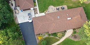 Herkese Böyle Komşu Lazım: Drone İle Komşusuna Bira Gönderen Adam