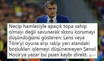Kartal 1 Puana Razı Oldu! Bursaspor - Beşiktaş Maçının Ardından Yaşananlar ve Tepkiler