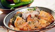 Hiç Portekiz Pilavı Yapmayı Denediniz mi?
