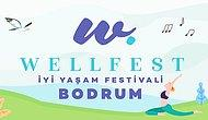 Bodrum'un İlk Welness Festivalinin Takvimi Belli Oldu! Alanında Uzman Konuşmacılarla Wellfest'e Sayılı Günler Kaldı
