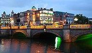 İrlanda'da 24 Hafta Üzeri Dil Eğitimine Katılanların Çalışma İzinleri Şimdiden Hazır!