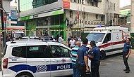 'Yasak Aşk' İddiası: Polis ile Astsubay Sokak Ortasında Çatıştı