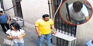 Gözaltına Alınan Şüphelinin İfadesine Katılmak İstemişti! Komiserden Avukata Copla Darp, Silahla Tehdit