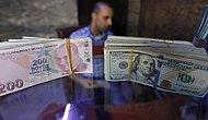 'Dolar Türk Literatüründen Çıkarılsın' Diyen Kayseri Ticaret Odası Başkanı, Döviz Bürosu Sahibi Çıktı