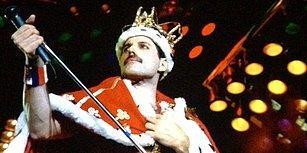 72. Yaş Gününde Rock Dünyasının En Büyük Seslerinden Freddie Mercury Hakkında Daha Önce Duymadığınız 15 Bilgi