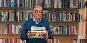 CEO'lar da Ders Çalışır! İşte Bill Gates'in En Çok Kullandığı Online Eğitim Kaynakları