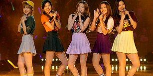 Hayatlarında İlk Defa K-POP Performansı İzleyen Kuzey Koreliler