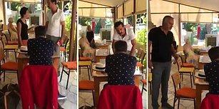 Daha Önce de Linç Edilmek İstenmişti... Modacı Barbaros Şansal'a Kıbrıs'ta Sözlü Taciz ve Hakaret