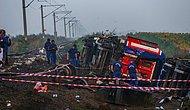 Çorlu Tren Kazası Raporu: 'Aynı Yerde Benzer Olayların Yaşanması Kaçınılmaz'