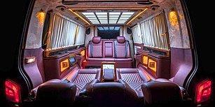 Tepkiler Üzerine Kütahya Valisi Nayir'den 'VIP Minibüs' Açıklaması: '60 Bin TL Harcandı'